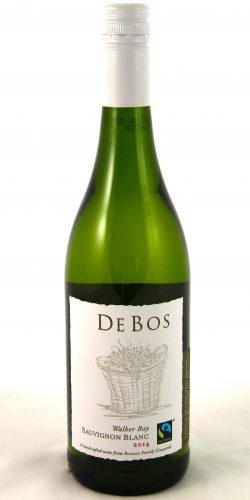 De Bos Sauvignon Blanc verkrijgbaar bij Le Grand Cru Heemstede