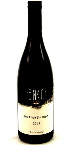 Heinrich Pinot Noir Dorflagen verkrijgbaar bij legrandcru.nl