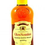 Glen Scanlan Blended Scotch Whisky verkrijgbaar bij Le Grand Cru