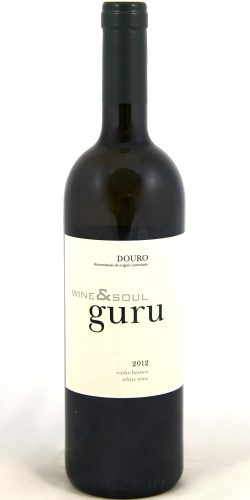 Guro Wine & Soul