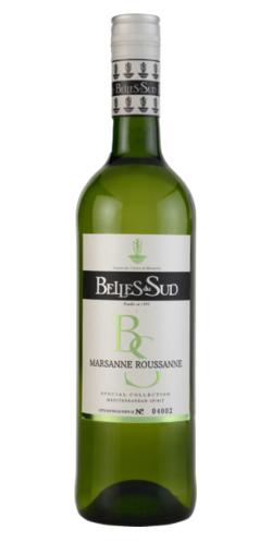 le-grand-cru-witte-wijn-belles-du-sud-marsanne-roussanne