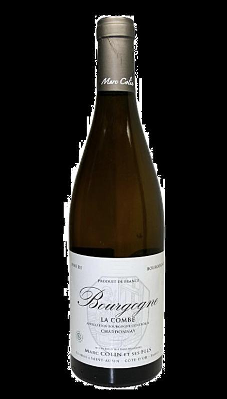 Bourgogne-Blanc-La-Combe-2014-Marc-Colin-aanbieding-bij-le-grand-cru