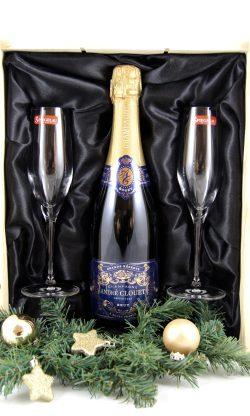 relatiegeschenk-champagne-clouet-met-teww-spiegelaur-flutes-verkrijgbaar-bij-le-grand-cru-heemstede