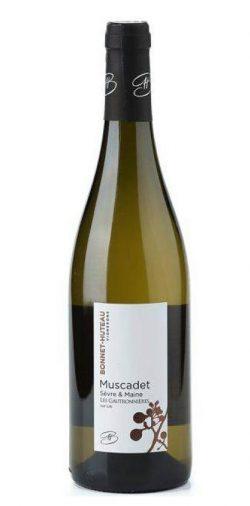 le-grand-cru-droge-witte-wijn-frankrijk-loire-muscadet-bonnet-huteau-2016