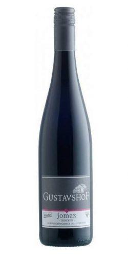 le-grand-cru-rode-wijn-duitsland-rheinessen-jomax-gustavshof-2013