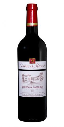 le-grand-cru-rode-wijn-frankrijk-bordeaux-chateau-de-macard-2015