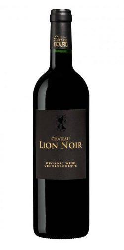 le-grand-cru-rode-wijn-frankrijk-bordeaux-lion-noir-chateau-grand-launay-2015