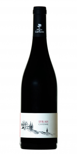 le-grand-cru-rode-wijn-frankrijk-languedoc-syrah-cayenne-castelnau