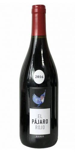 le-grand-cru-rode-wijn-spanje-bierzo-el-pajaro-rojo-finca-lasada-vinos-2016