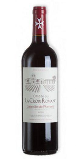 le-grand-cru-rode-wijn-frankrijk-bordeaux-la-croix-romane-vignobles-dubard-2015