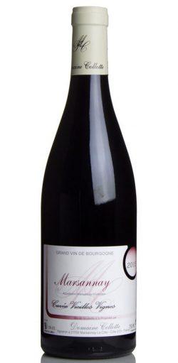 le-grand-cru-rode-wijn-frankrijk-bourgogne-marsannay-cuvee-vieilles-domaine-callotte-2015
