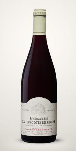 le-grand-cru-rode-wijn-frankrijk-bourgogne-pernand-vergelesses-domaine-rollin-2015
