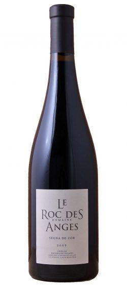 le-grand-cru-rode-wijn-frankrijk-roussillon-segna-de-cor-domaine-le-roc-des-agnes-2015