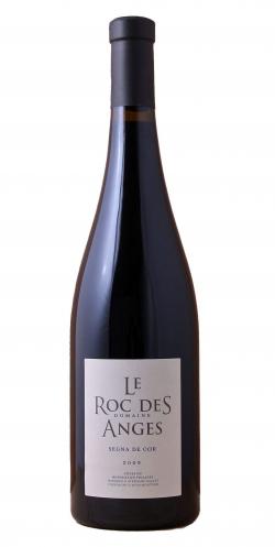 le-grand-cru-rode-wijn-frankrijk-roussillon-segna-de-cor-domaine-le-roc-des-agnes