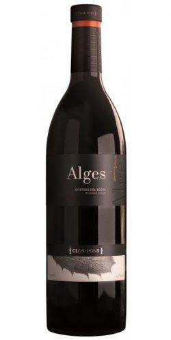 le-grand-cru-rode-wijn-spanje-costers-del-segre-alges-clos-du-pons-2012