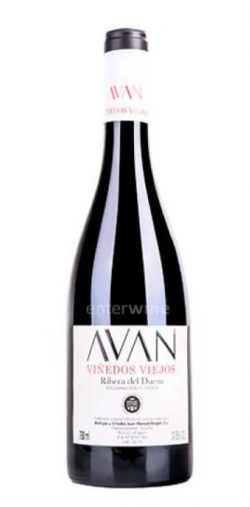 le-grand-cru-rode-wijn-spanje-ribera-del-duero-avan-tinto-bodegas-y-vinedos-juan-manuel-burgos-2015
