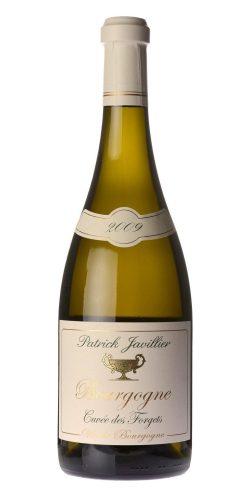 le-grand-cru-witte-wijn-frankrijk-bourgogne-chardonnay-cuvee-des-forgets-p-javillier-2015