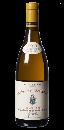 le-grand-cru-witte-wijn-frankrijk-rohne-coudoulet-de-beaucastel-blanc-chateau-de-beaucastel-2015