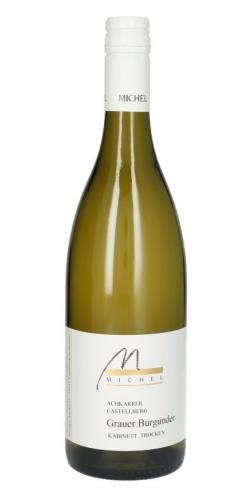 le-grand-cru-witte-biologische-wijn-duitsland-baden-weisserburgunder-achkarrer-castellberg-josef-michel