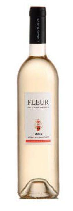 le-grand-cru-witte-wijn-frankrijk-provence-fleur-de-lamourigue-2016