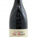 le-grand-cru-rode-wijn-frankrijk-chateauneuf-du-pape-vendange-la-ferme-du-mont