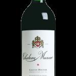 le-grand-cru-rode-wijn-libanon-chateau-musar-gaston-hochar