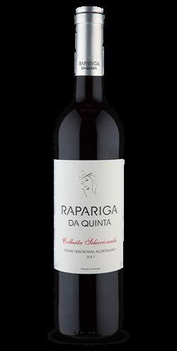 le-grand-cru-rode-wijn-portugal-colheita-seleccionada-quinta-da-rapariga