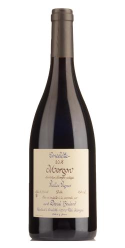 le-grand-cru-rode-wijn-frankrijk-morgon-corcelette-vieilles-vignes-daniel-bouland-2018