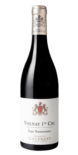 le-grand-cru-rode-wijn-frankrijk-volnay-premier-cru-les-santenots-domaine-y-clerget