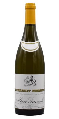 le-grand-cru-witte-wijn-frankrijk-meursault-1er-cru-perriere-domaine-albert-grivault