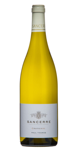 le-grand-cru-witte-wijn-frankrijk-sancerre-chavignol-blanc-domaine-paul-thomas